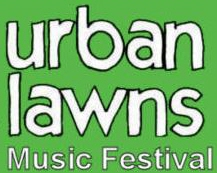 Urban Lawns Logo